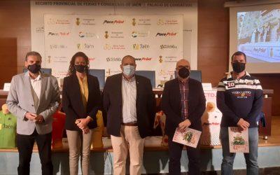 """El espectáculo del ciclismo llegará con la Clásica """"Ciudad de Torredonjimeno"""" el 18 de abril"""