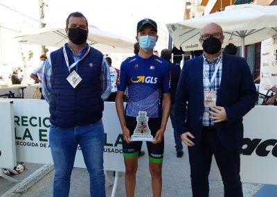"Clásica Ciclista ""Ciudad de Torredonjimeno"""