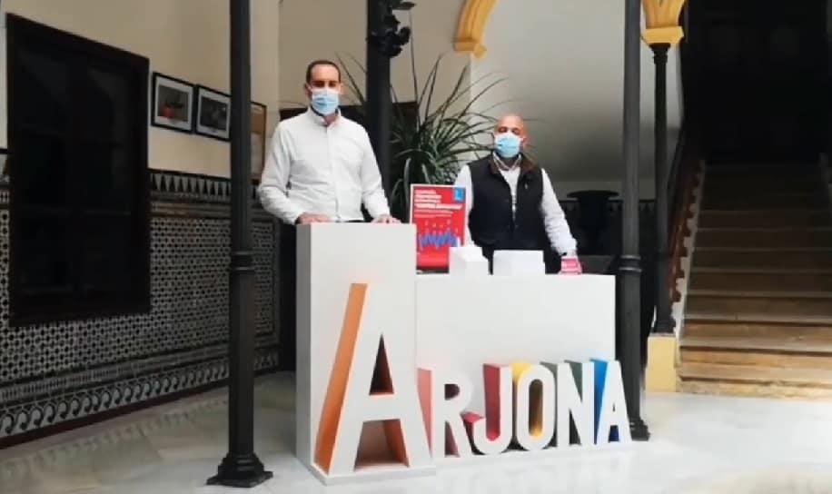 El Ayuntamiento de Arjona apoya el consumo local con la campaña 'Juntos Sumamos'