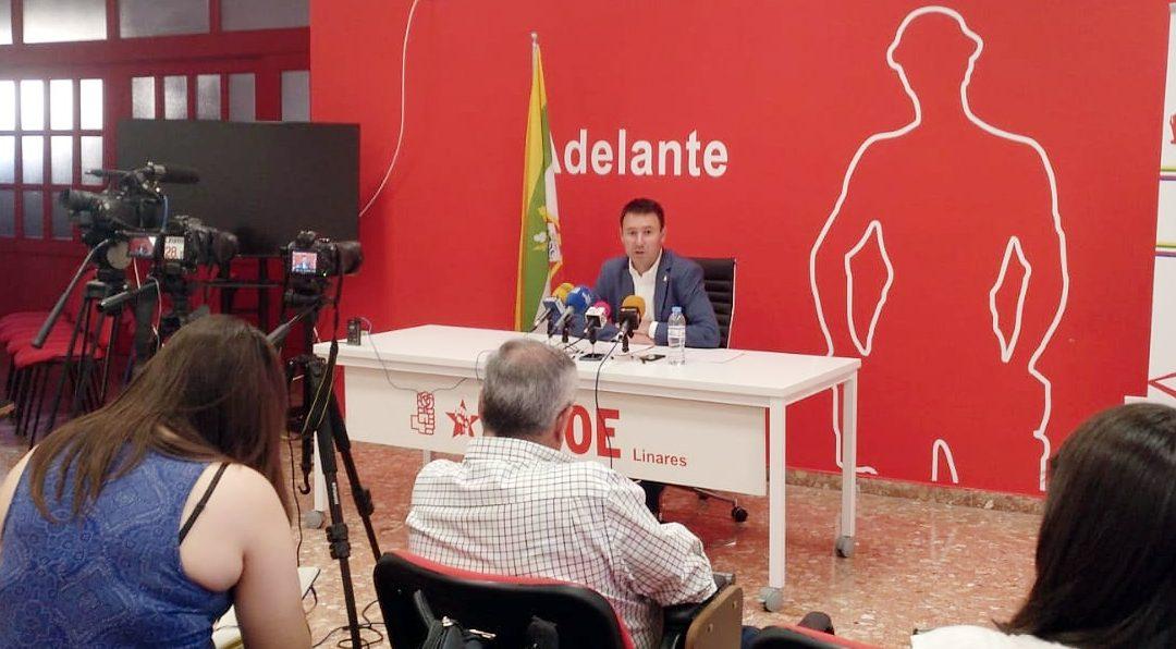 Multa para el portavoz del grupo municipal socialista por un delito electoral