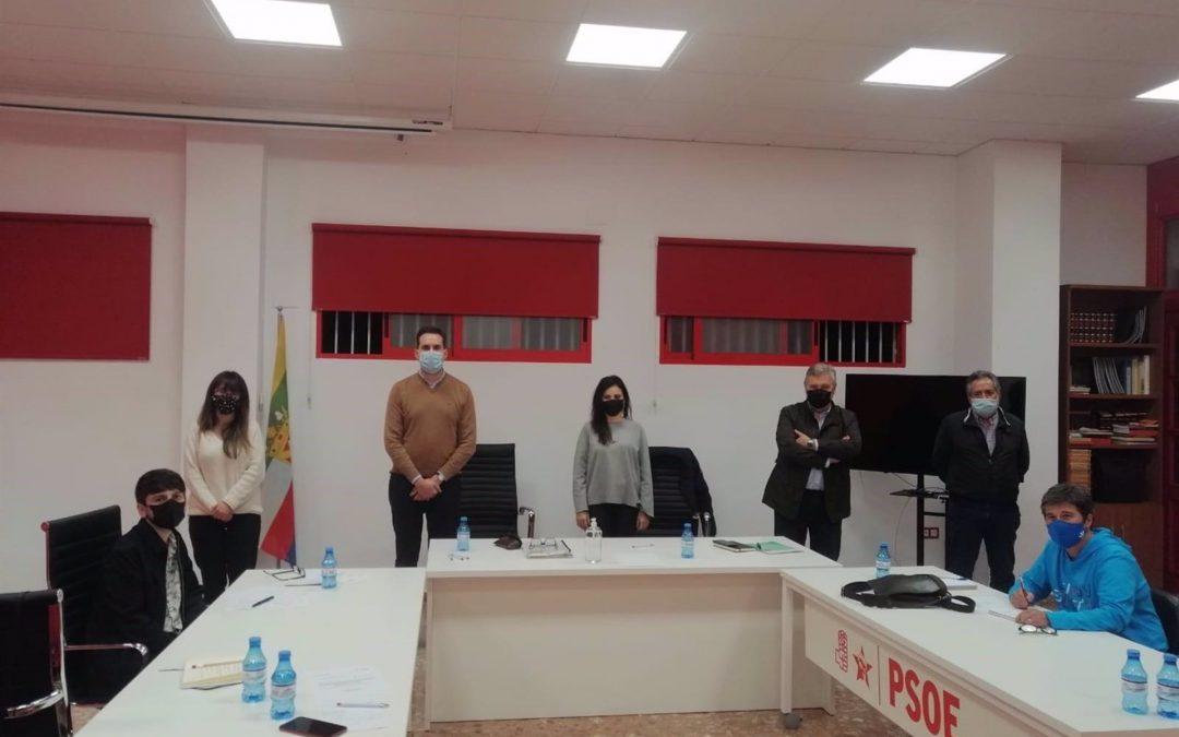 El PSOE de Linares se prepara para elegir su nueva dirección