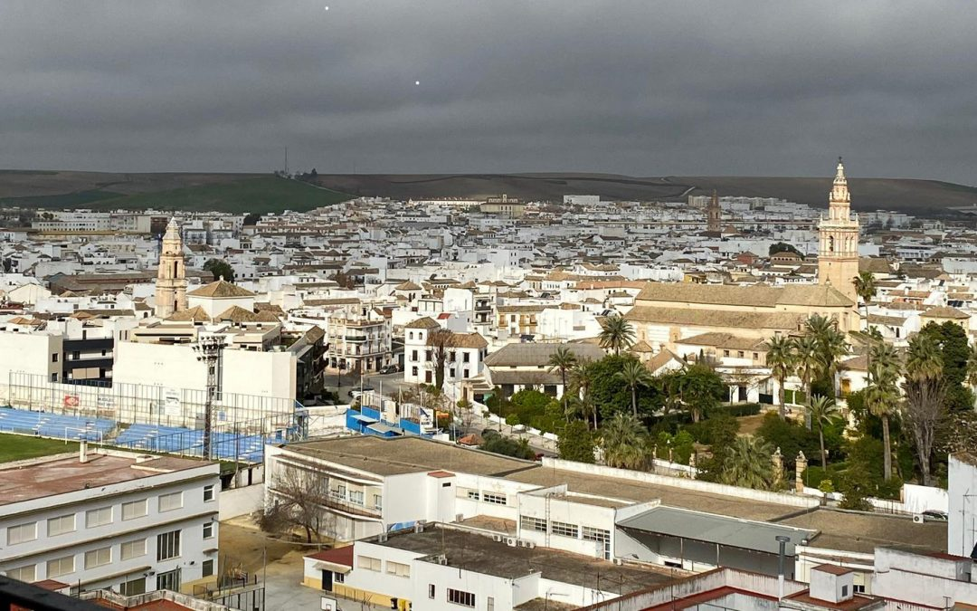Écija quiere colaborar con Córdoba para el desarrollo de la base logística del Ejército de Tierra