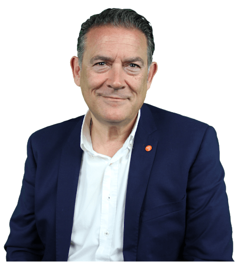 El alcalde de Linares, positivo por coronavirus