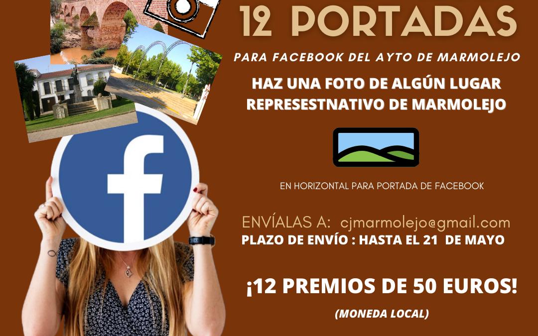 El Ayuntamiento de Marmolejo presenta un concurso fotográfico