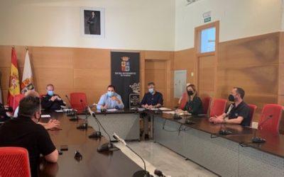 Martos velará por el cumplimiento de medidas sanitarias en la hostelería