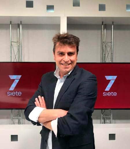 Antonio J Soler