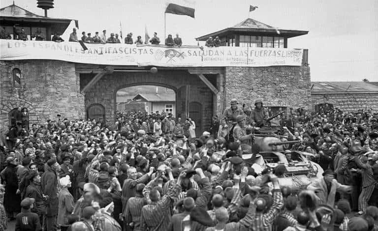 Un villanovero fue víctima de los campos de concentración nazis