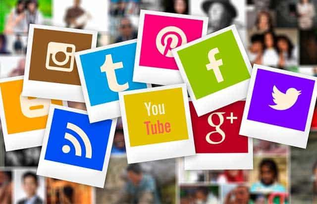Redes Sociales (Quienes Somos)