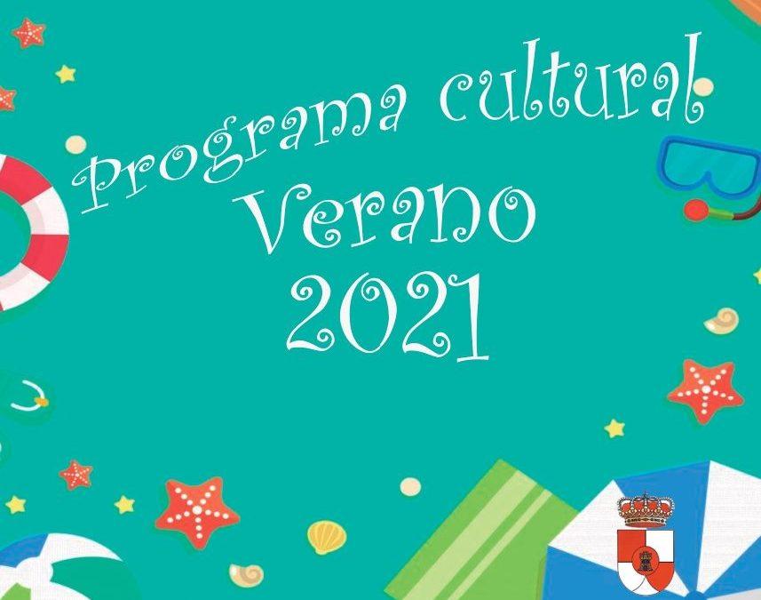El Ayuntamiento de Villanueva presenta un extenso programa cultural para verano