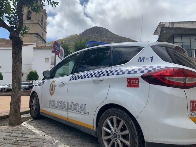 La Policía Local de Martos hará controles de alcoholemia y otras drogas