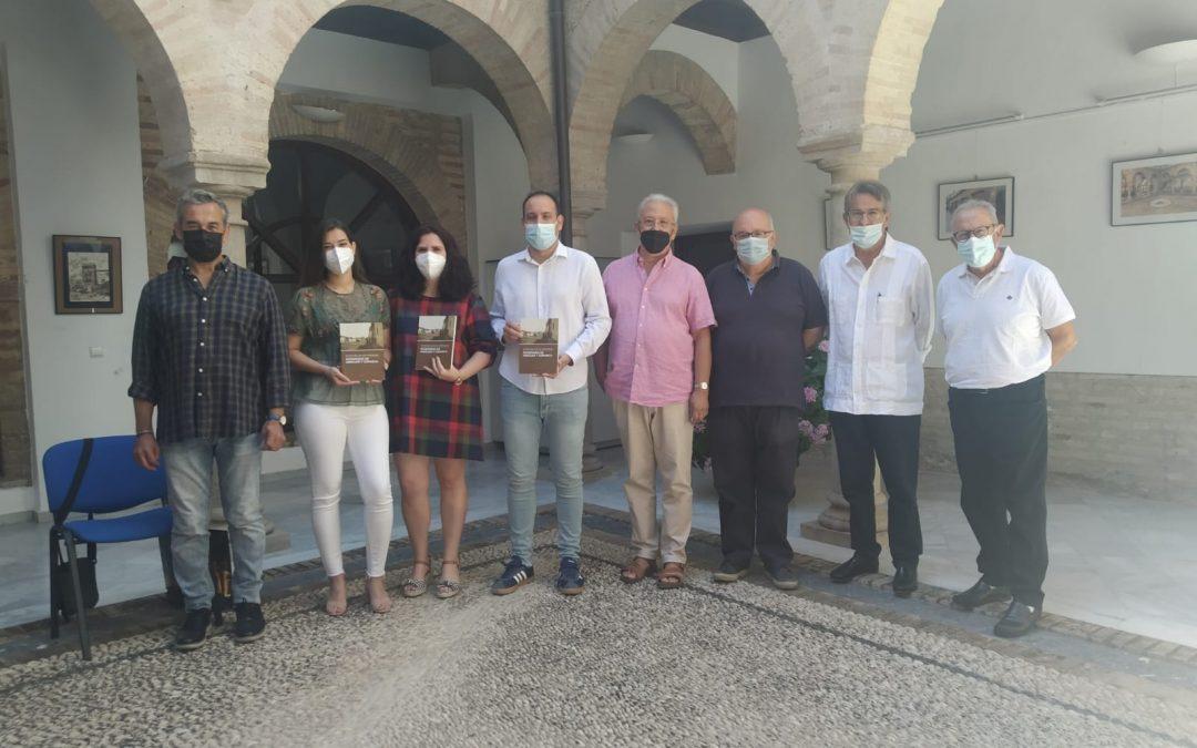 El área de Patrimonio recoge las charlas de las XIII Jornadas de Patrimonio de Andújar y Comarca en una publicación