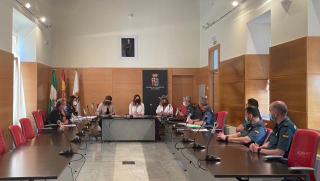 Martos cuenta con 16 expedientes por violencia de género