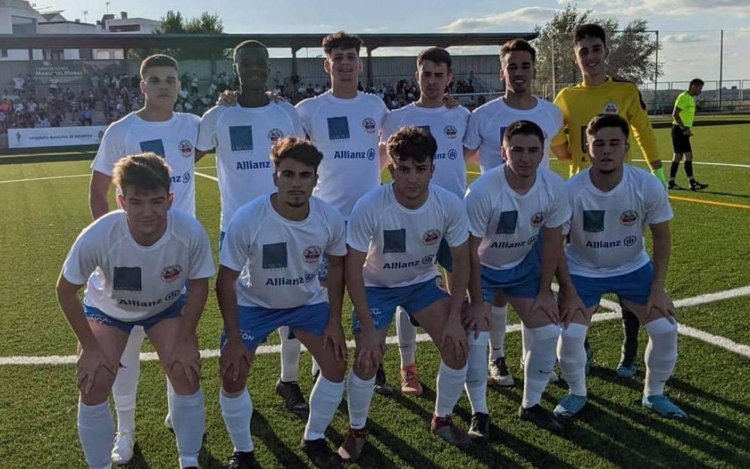 El ADV Veteranos de Alcaudete, en la final de la Copa Diputación
