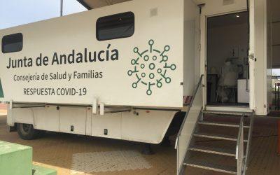El coronavirus se lleva la vida de otros dos jiennenses y genera 124 nuevos contagios