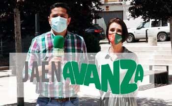 Jaén Avanza