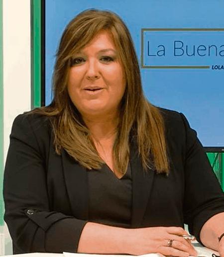 Lola Ocaña