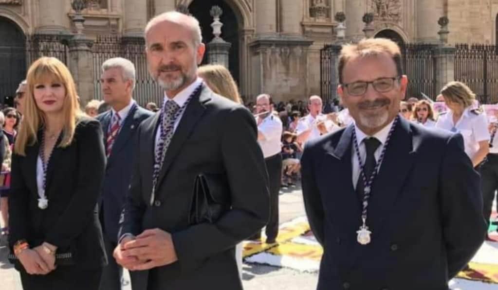 """Ciudadanos Andalucía asegura que el pacto en Jaén continúa y """"aparta"""" a Cantos, Castro y Díaz"""