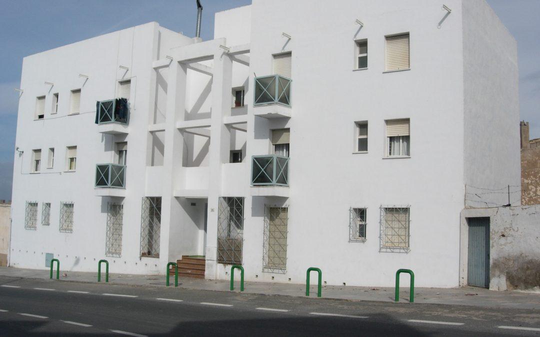 La Junta mejorará la accesibilidad en 26 viviendas en alquiler en Andújar
