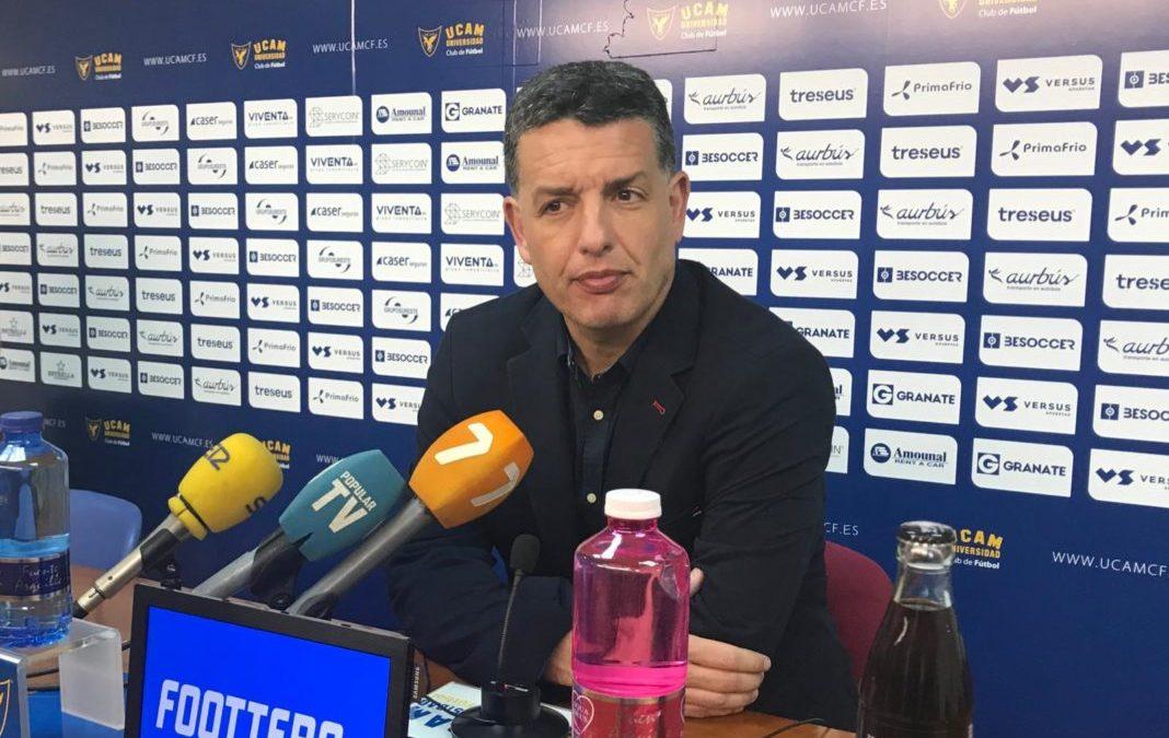 Alejandro Sandroni es el nuevo entrenador del Linares Deportivo