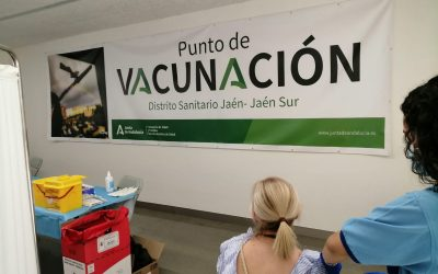 Este miércoles Jaén ha registrado 135 contagios y una muerte por coronavirus