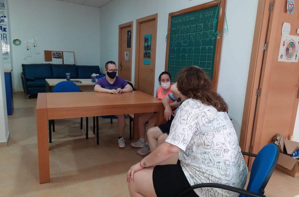 El Ayuntamiento de Villanueva de la Reina pone en marcha una iniciativa dirigida a personas con diversidad funcional