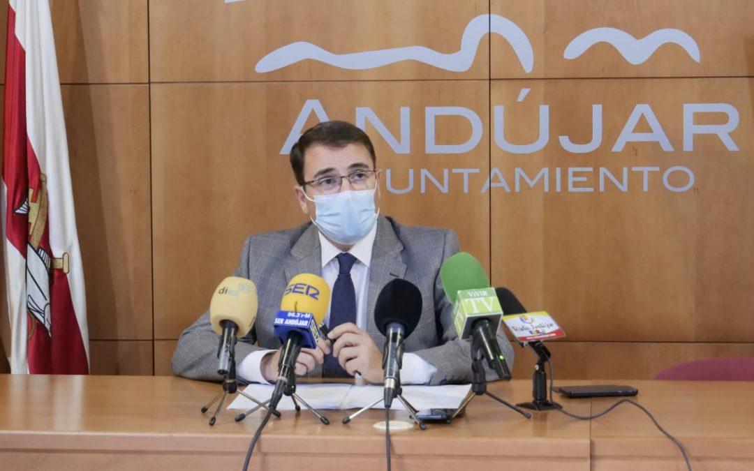 Pedro Luis Rodríguez da a conocer los cambios en el gobierno municipal