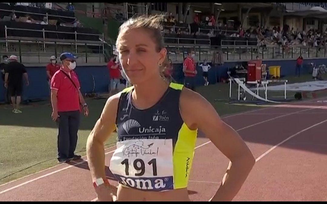 Natalia Romero pasa a semifinales en sus primeros Juegos Olímpicos