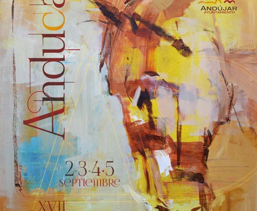 La XVII edición de Anducab se celebrará durante los días 2, 3, 4 y 5 de septiembre