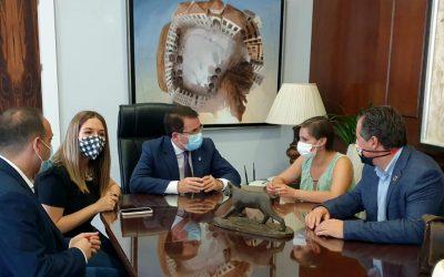 Andújar abre nueva oficina de turismo como impulso al sector de la provincia jiennense