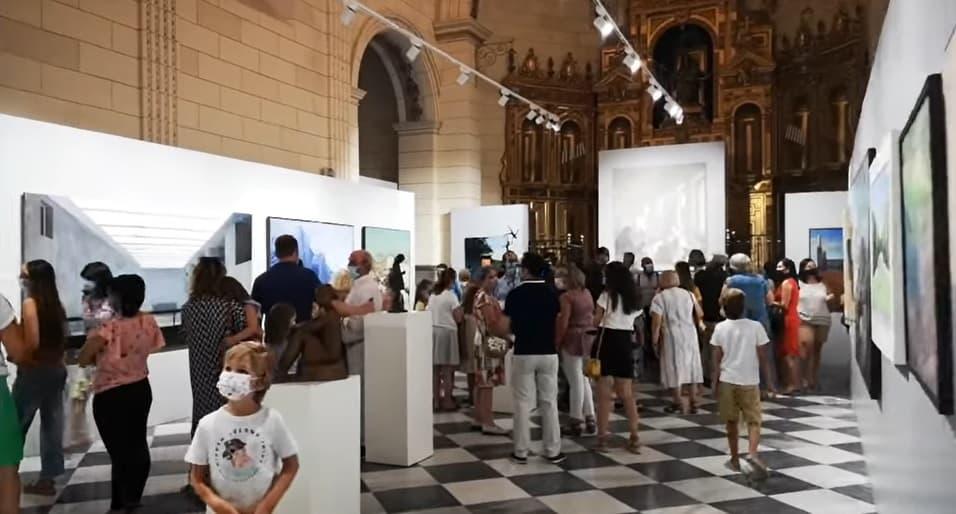 Inaugurada la exposición 'Realismo en España' de la colección Ansorena
