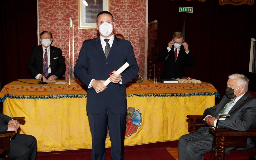 La Real Academia de Medicina premia un estudio del Covid-19 en embarazadas del Hospital de Jaén