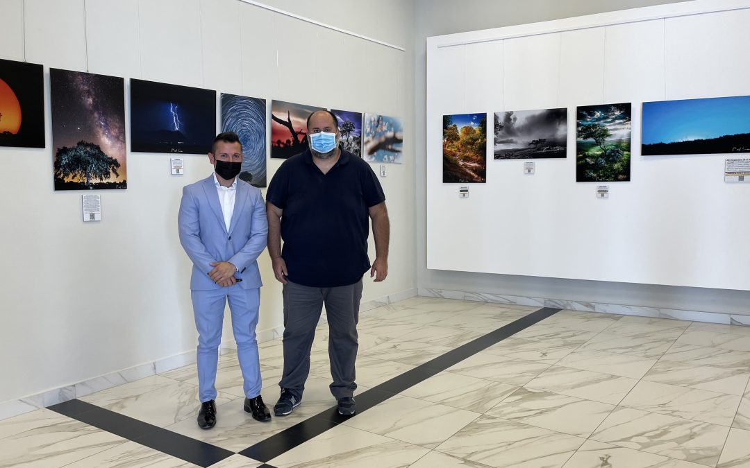 """La Sala de Exposiciones de Andújar acoge la muestra fotográfica """"Mi perspectiva de lo nuestro"""""""