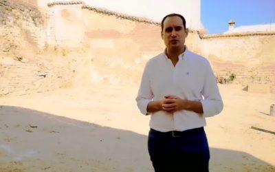 """El alcalde Juan Latorre pide al PP """"seriedad y compromiso"""" con Arjona"""