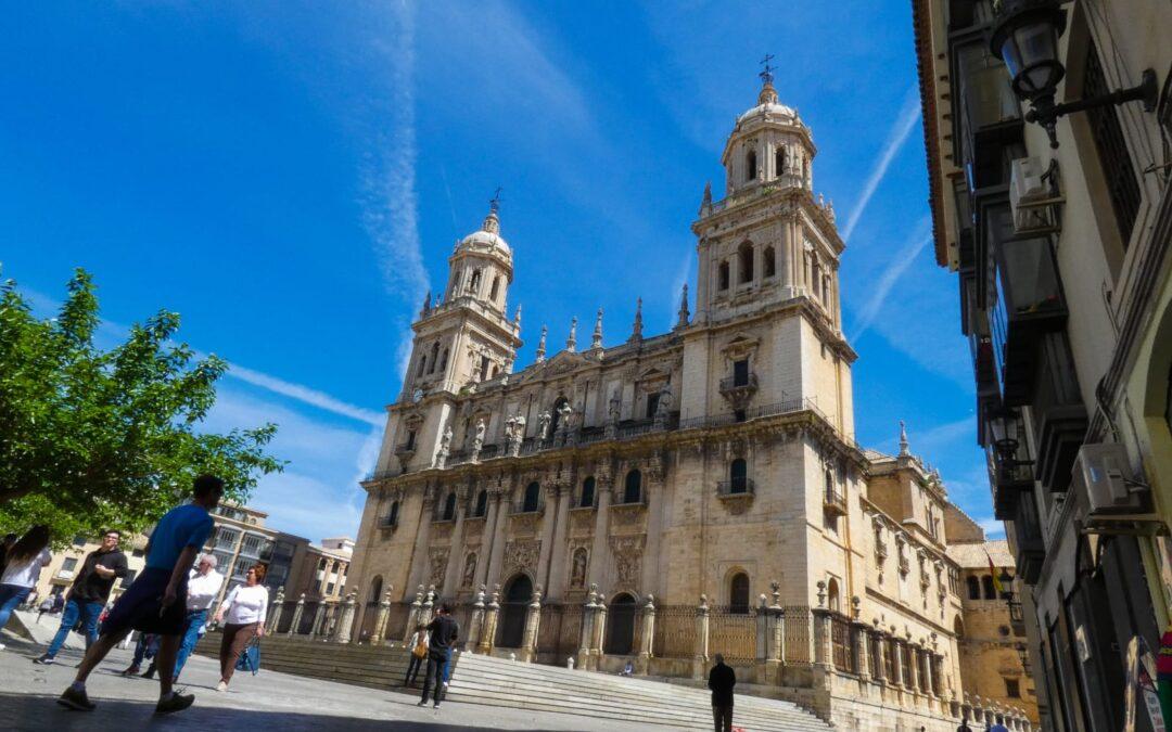 La Catedral de Jaén amplía su horario de visitas desde este miércoles