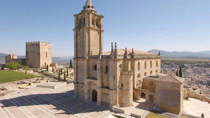 Julio se cerró en la provincia de Jaén con 41.446 viajeros según el INE