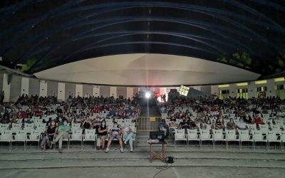 El Festival de Cine de Verano vuelve al Auditorio de la Alameda un año más
