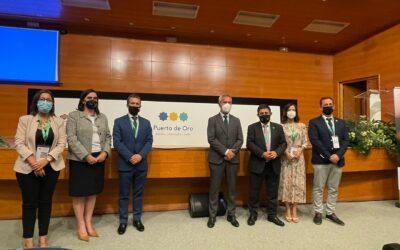El Ayuntamiento de Jaén defiende la cooperación con el Puerto de Motril