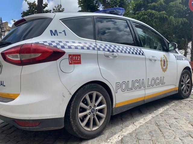 El Ayuntamiento de Andújar desmiente las acusaciones de CCOO sobre el incumplimiento de los servicios mínimos policiales