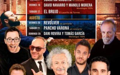"""Podemos denuncia """"machismo"""" en la programación cultural de Torredonjimeno"""