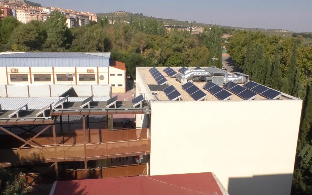 Torredelcampo se beneficiará del Plan de Bioclimatización puesto en marcha por la Junta de Andalucía