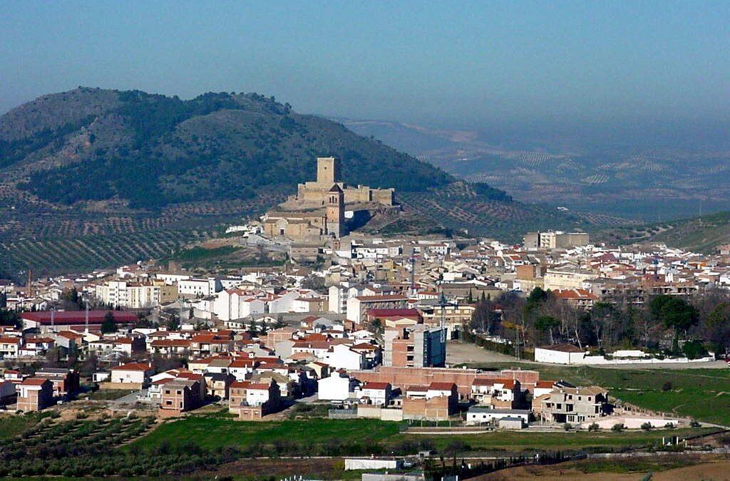 Alcaudete ocupa el puesto 35 en el ranking de los municipios más ricos de la provincia