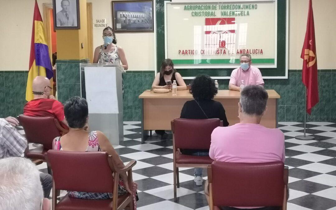 """Juan Ortega: """"La militancia es siempre, los cargos son temporales"""""""
