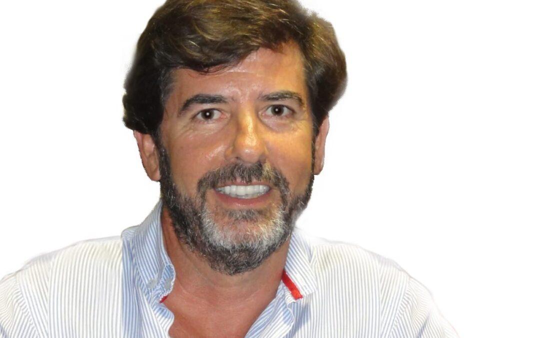 Bruno García tomará posesión de su acta de concejal el próximo jueves