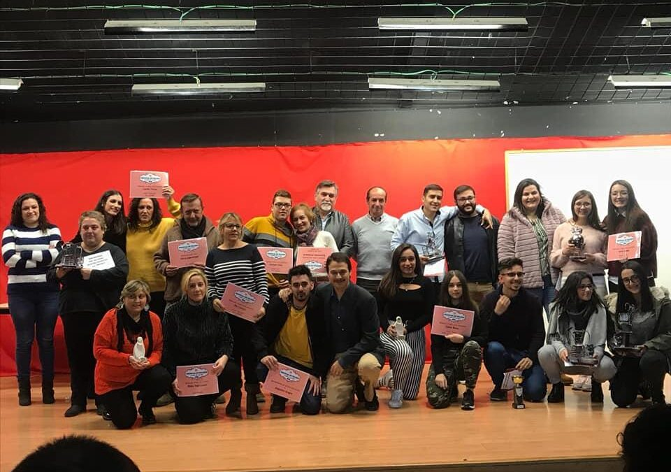 El Festival de Teatro regresa a Castillo de Locubín