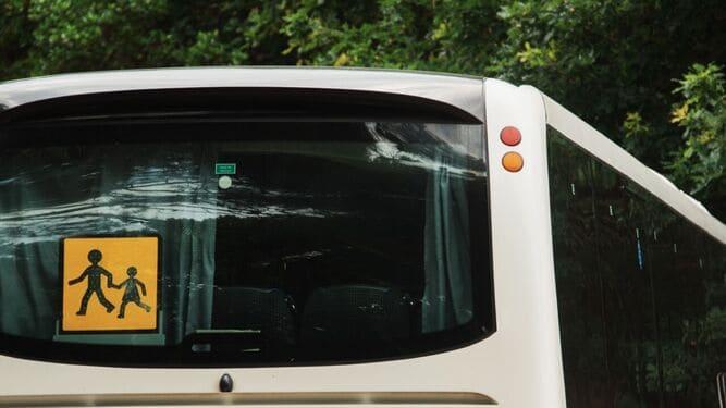 Protestas por el irregular transporte escolar en las pedanías de Alcaudete
