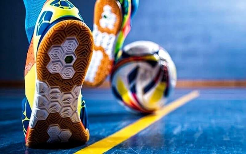 Linares celebra un torneo de Fútbol Sala de primera