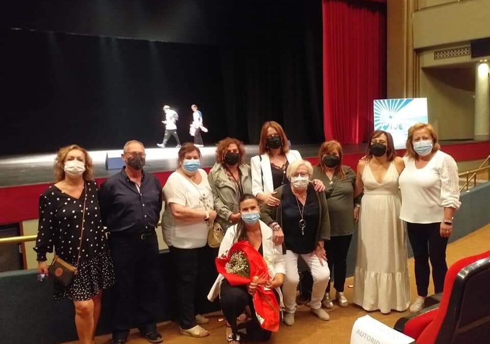 Martos se volcó con la XII Gala del Alzheimer