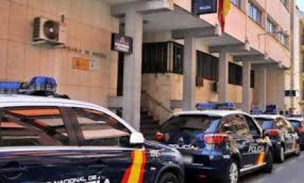 Dos detenidos en Linares con más de 14 gramos de cocaína
