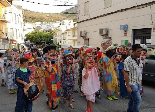 Castillo de Locubín vivirá una Feria más familiar