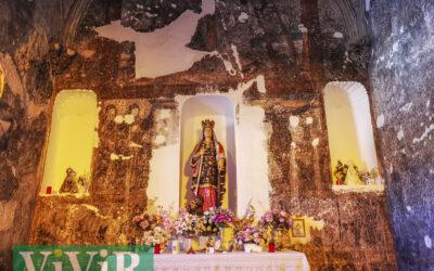 Aproximación a las pinturas murales de Santa Catalina de Alcaudete